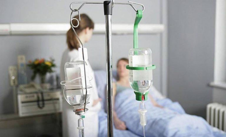 Какие лекарство капают при гипертонии