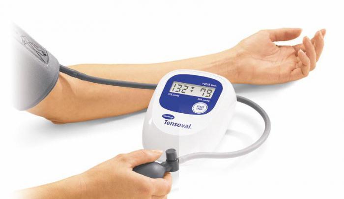 Точность измерения давления артериального давления