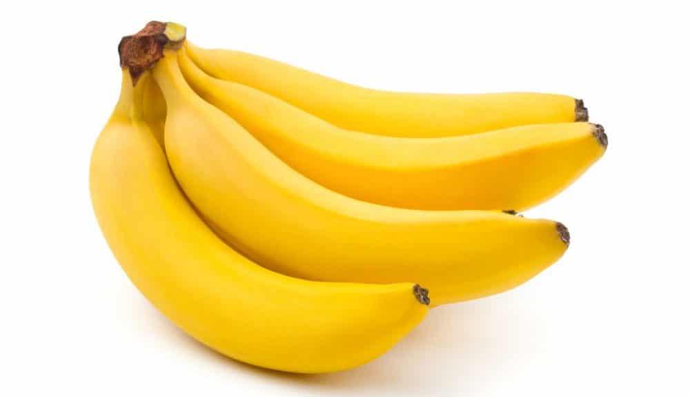 Бананы при повышенном давлении