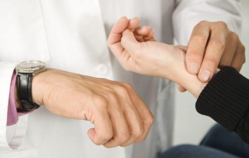Лекарство от сердцебиения при высоком давлении