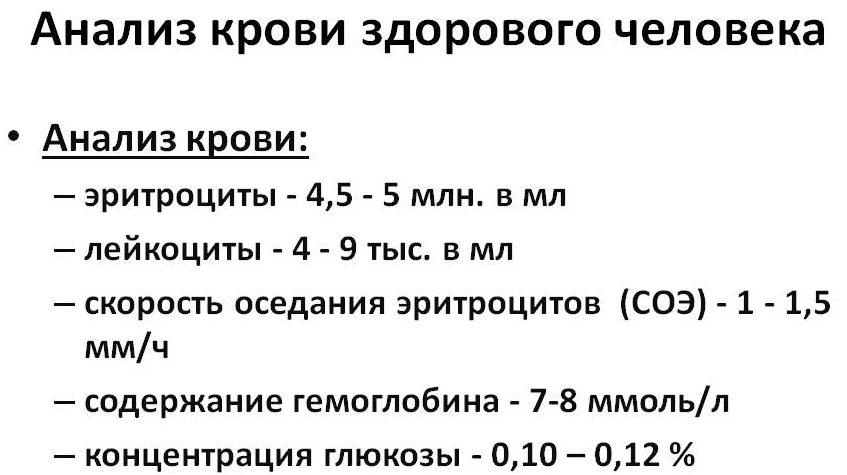Изображение - Какой врач занимается давлением и пульсом 0031-031-Analiz-krovi-zdorovogo-cheloveka-e1536072607548