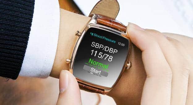 Изображение - Какие часы измеряют давление и пульс N.2