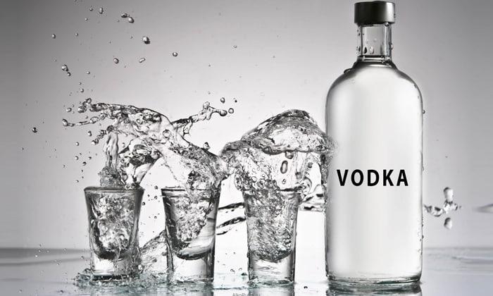 Как водка влияет на давление можно ли ее пить при гипертонии