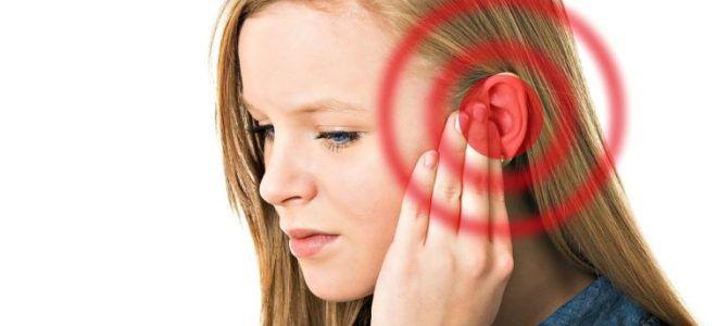 Шум в ушах при нормальном давлении – как лечить