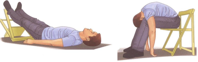 Как лечь при обмороке