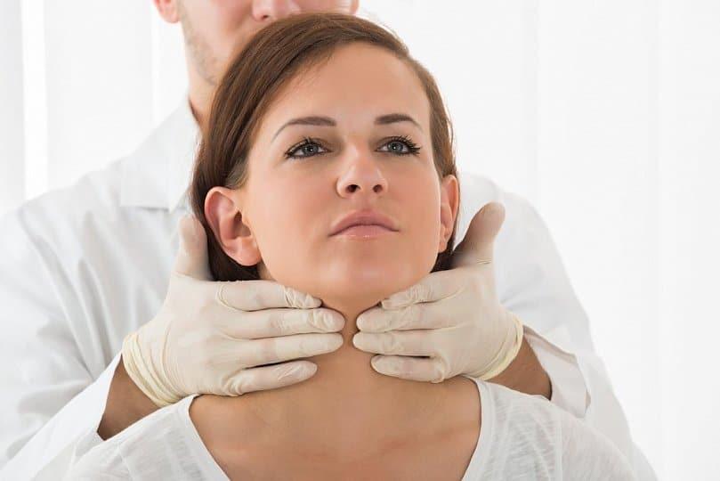 Щитовидка и давление