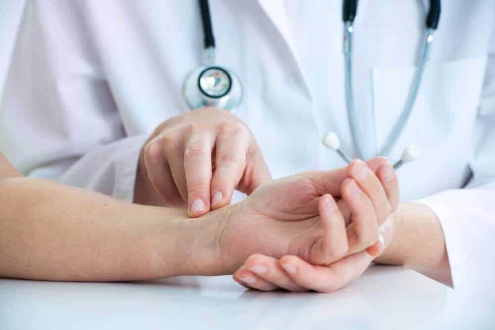 Высокий пульс при нормальном артериальном давлении