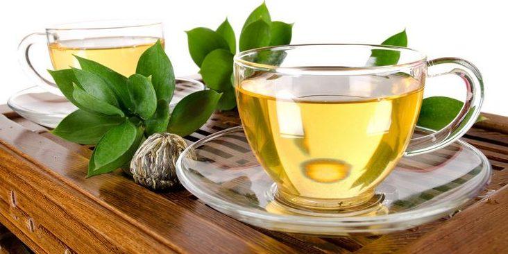 Влияние зеленого чая на артериальное давление